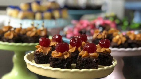 ESGOTADO! Festival de Brownies
